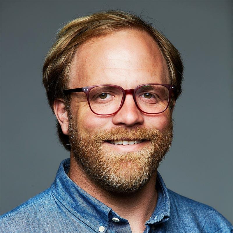 Justin Smith, PhD